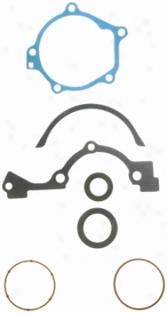 Felpro Tcs 45783 Tcs45783 Nissan/datsun Engine Oil Seals