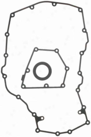 Felpro Tcs 45843 Tcs45843 Honda Toming Cover Gasket Sets