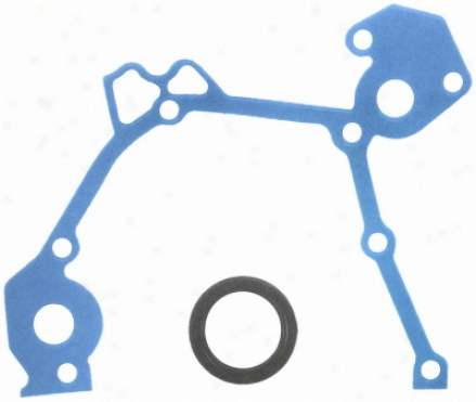 Felpro Tcs 45853 Tcs45853 Isuzu Engine Oil Seals