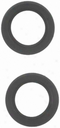 Felpro Tcs 45859 Tcs45859 Mazda Engine Oil Seals