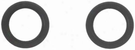 Felpro Tcs 45860 Tcs45860 Nissan/datsun Engine Oil Seals