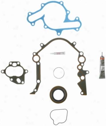 Felpro Tcs 45878 Tcs45878 Honda Timing Shield Gasket Sets