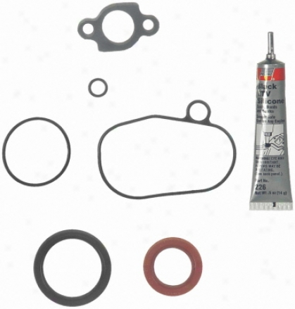 Felpro Tcs 46899 Tcs45899 Mitsubishi Engine Oil Seals