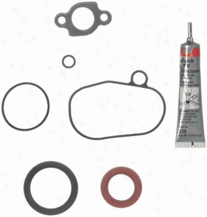 Felpro Tcs 46899 Tcs45899 Mitsubishi Engine Oil Seals