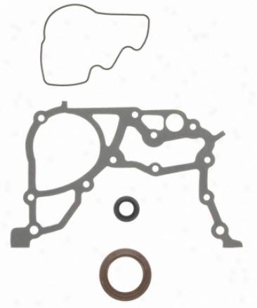 Felpro Tcs 45920 Tcs45920 Mazda Engine Oil Seals