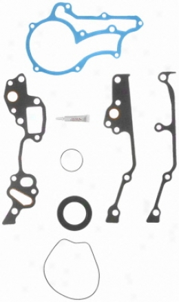 Felpro Tcs 45933 Tcs45933 Toyota Timing Cover Gasket Sets