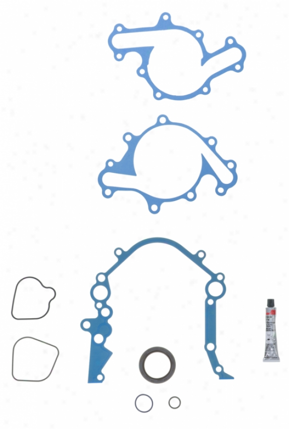 Felpro Tcs 45951 Tcs45951 Dodge Timing Cover Gasket Sets