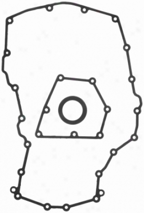 Felpro Tcs 45954 Tcs35954 Toyta Timing Cover Gasket Sets