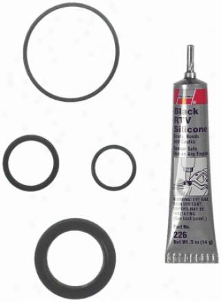 Felpro Tcs 45962 Tcs45962 Mercury Engine Oil Seals