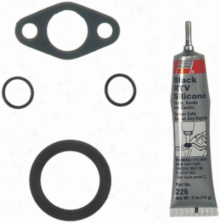 Felpro Tcs 45965 Tcs45965 Ford Engine Oil Seals