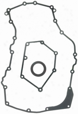 Felpro Tcs 45972 Tcs45972 Ford Timing Cover Gasket Sets
