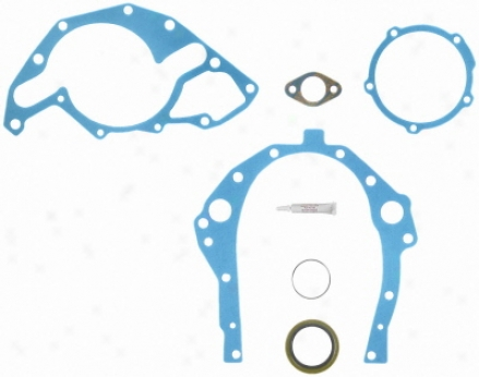 Felpro Tcs 45976 Tcs45976 Toyota Timing Cover Gasket Sets