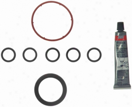 Felpro Tcs 45983 Tcs45983 Ford Timlng Cover Gasket Sets