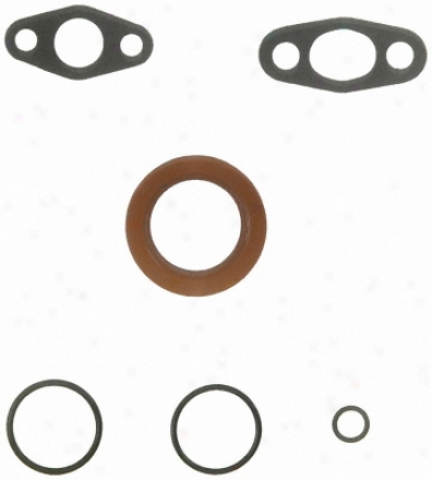 Felpro Tcs 45989 Tcs45989 Chryeler Engine Oil Seals
