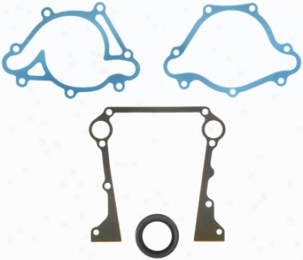 Felpro Tcs 45996 Tcs45996 Infiniti Timing Cover Gasket Sets