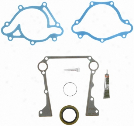 Felpro Tcs 45999 Tcs45999 Jeep Timing Cover Gasket Sets