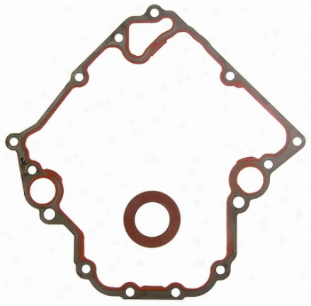 Felpro Tcs 46000 Tcs46000 Dodge Timing Covee Gasket Sets