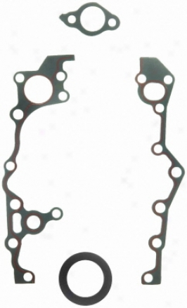 Felpro Tcs 46006 Tcs46006 Gmc Timing Cover Gasket Sets