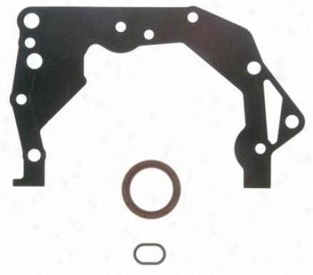 Felpro Tcs 46014 Tcs46014 Wade through Engine Oil Seals