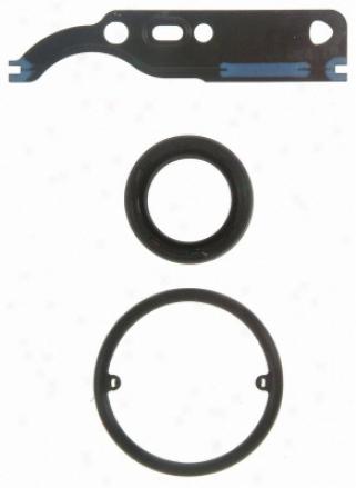 Felpro Tcs 46021 Tcs46021 Jeep Engine Oil Seals