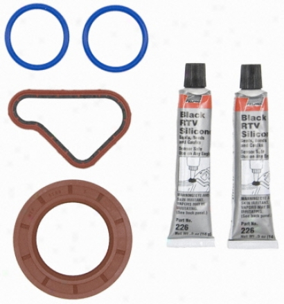 Felpro Tcs 46O22 Tcs46022 Dodge Timing Cover Gasket Sets