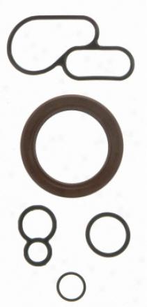 Felpro Tcs 46026 Tcs46026 Mitsubishi Timing Cover Gasket Sets