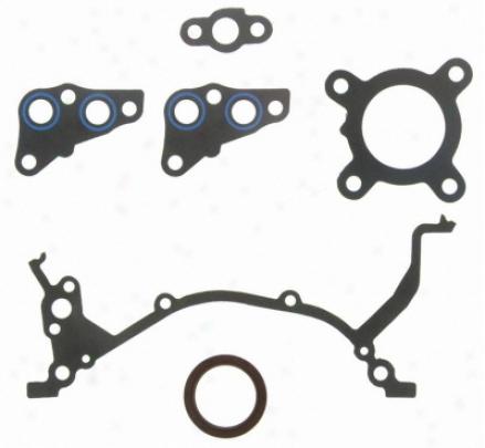 Felpro Tcs 46043 Tcs46043 Oldsmobile Engine Oil Seals