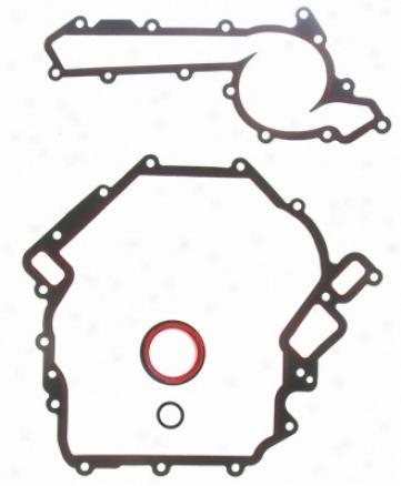 Felpro Tcs 46044 Tcs46044 Toyota Engine Oil Seals