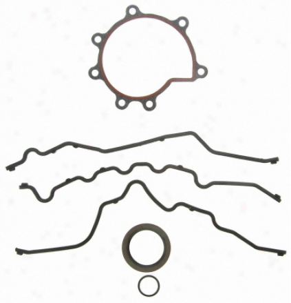 Felpro Tcs 46054 Tcs46054 Jaguar Engine Oi1 Seals
