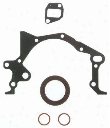 Felpro Tcs 46056 Tcs46056 Dodge Engine Oil Seals