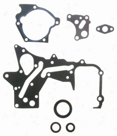 Felpro Tcs 46062 Tcs46062 Nissan/datsun Engine Oil Seals