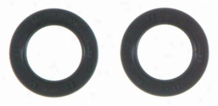 Felpro Tcs 46075 Tcs46075 Cadillac Timing Cover Gasket Sets