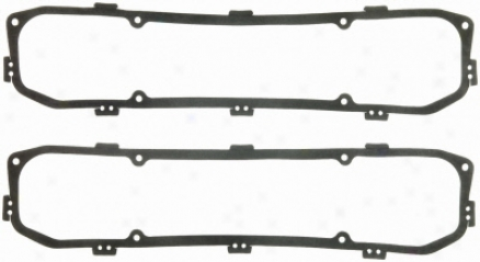 Felpro Vs 13379 R Vs13379r Plymouth Valve Cover Gaskets Sets