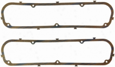 Felpro Vs 13395 Vs13395 Plymouth Valve Cover Gaskets Sets