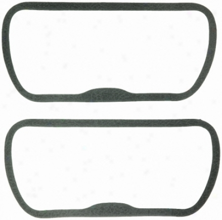 Felpro Vs 21566 R Vs21566r Volvo Valve Cover Gaskets Sets