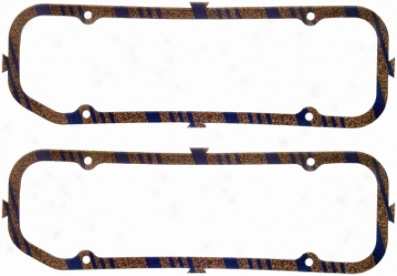 Felpro Vs 50136 C Vs50136c Pontiac Valve Cover Gaskets Sets