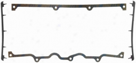 Felpro Vs 50205 C Vs50205c Start aside Valve Cover Gaskets Sets