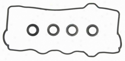 Felpro Vs 50304 R-1 Vs50304r1 Toyota Valve Cover Gaskets Sets