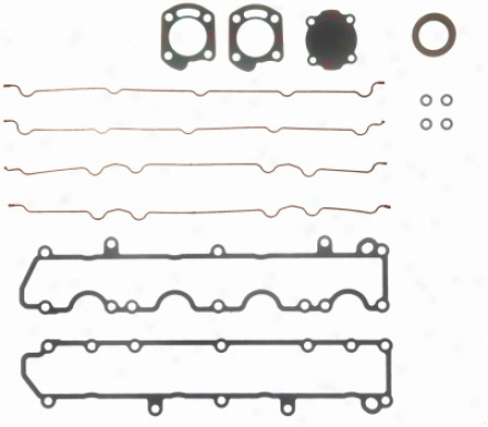 Felpro Vs 50325 R Vs50325r Honda Valve Cover Gaskets Sets