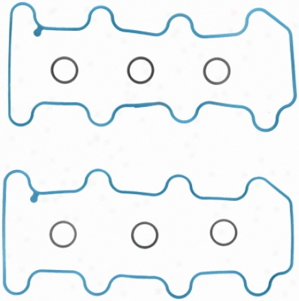 Felpro Vs 50472 R Vs50472r Chevrolet Valve Cover Gaskets Sets