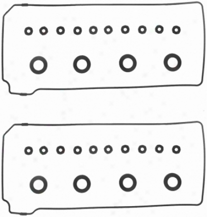 Felpro Vs 50477 R Vs50477r Lincoln Valve Cover Gaskets Sets