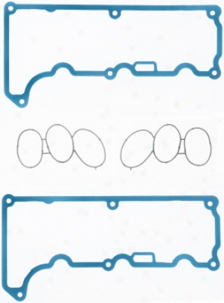 Felpro Vs 50491 R Vs50491r Isuzu Valve Cover Gaskets Sets