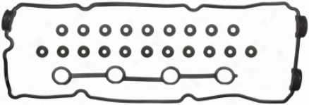 Felpro Vs 50517 R Vs50517r Chrysler Valve Civer Gaskets Sets