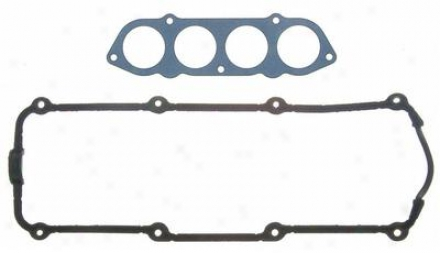 Felpro Vs 50528 R-1 Vs50528r1 Mazda Valve Cover Gaskets Sets