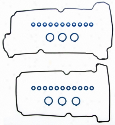Felpro Vs 50551 R Vs50551r Ford Valve Cover Gaskets Sets