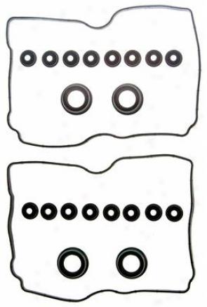 Felpro Vs 50561 R-1 Vs50561r1 Mitsubishi Valve Cover Gazkets Sets