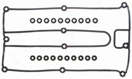 Felpro Vs 50581 R Vs50581r Hyundai Valve Cover Gaskets Sets