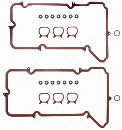 Felpro Vs 50597 R Vs50597r Jeep Valve Cover Gaskets Sets