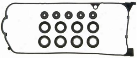 Felpro Vs 50606 R Vs50606r Honda Valve Overspread Gaskets Sets