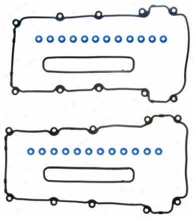 Felpro Vs 50612 R Vs50612r Honda Valve Cover Gaskets Sets